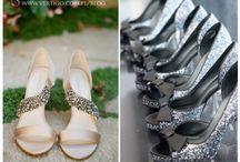 Ślub - buty / Wymarzone buty