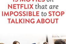 Movies on Netflix that are impossible to Talk about