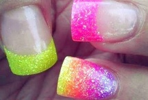 Nifty Nails / by Miss Understood