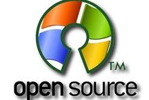 oss البرمجيات مفتوحة المصدر