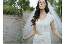 wedding / wedding stuff  / by Aubrey Porter