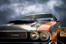 Dodge Clasic Muscle