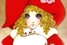 Gambar manga