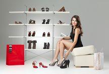 Women's Shoes / Γόβες, μπότες, μποτάκια για όλες τις γυναίκες κάθε ηλικίας!