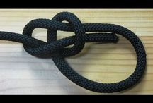 Knot, outdoor