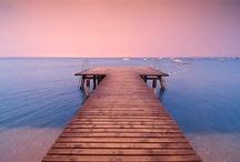 lake house / by Trina Jubert Toms