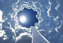 Cesta do neba...