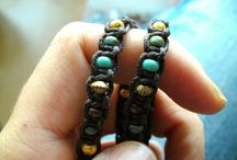 DIY Jewelry and Craft Ideas / by S. Wollberg