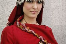 Traditional Dress & Fascinating Faces / by Lexi F