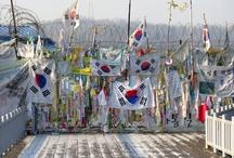 south korea. / by Aubrey Oughterson