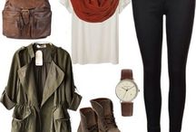 Travel outfit / Pretty Things