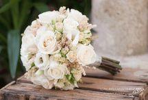 Ramos de novia / Aquí tienes una recopilación de nuestros ramos de novia favoritos, ¡no te la pierdas!