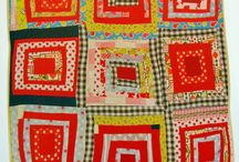 Gees Bend Quilts