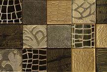 DEKOTUOTE - Studioart / Studioart leather interior -ylelliset nahkasisustustuotteet