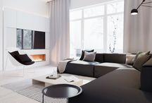 Living Room  |  DESING