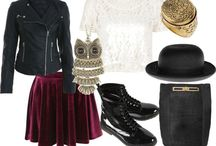 Outfits / Ideas for perfect day to day outfits for everything from daily errands to dates and college classes