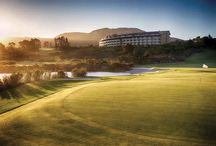 Golf Courses - Wine / Garden route