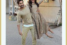 #VALIA.... Varun + Alia