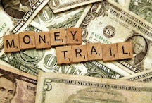 Money Trail / by Lisa Brown
