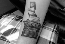 Tattoo / by Mayra Lobato