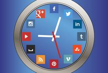 Social Media / Posts about social media sites