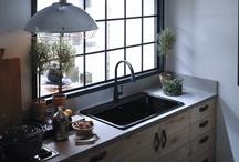 ❤ Kitchen
