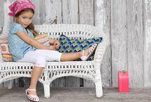 Kids Fashion / Photoshot & Styinginspiration