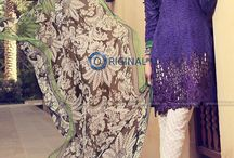 Pakistani style kapre