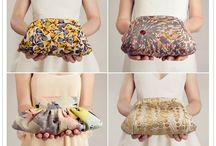 DIY Bags Clutch