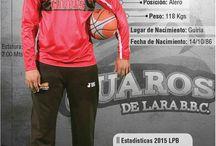Roster Criollos / Nuestros jugadores