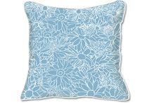 Cool Blue / Cool Casart Blue Designs