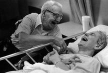 Laughs / Love, laughs, life.