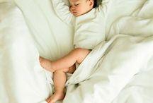 Fotos de bebês para se tirar em casa