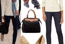 Get the look~Kate's Middleton style