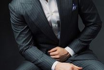 Jake Executive Wear