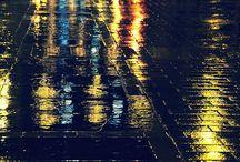 Esős napok