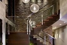 Stairs / Modern #PhilKean
