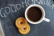 Buongiorno e buonanotte