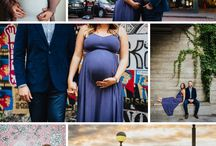 Maternity Portraits / Maternity Portraits for expecting Seattle moms.  Laurel McConnell Photography, Seattle Maternity Photographer, Babymoon.