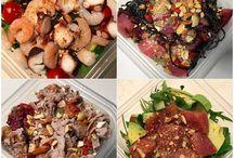 体作りに意識する食事