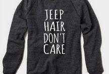 jeep love <3 / by April Placher