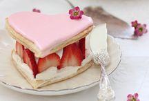 Sweet and Elegance Dessert