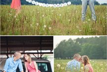 Pre-wedding Ideas