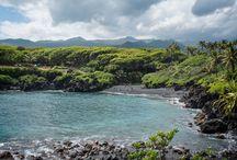 Maui, One Day