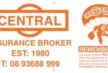 Central Ins Brokers Social events / social events with Central Insurance Brokers, Perth West Australia