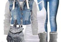 Miceala clothes ideas