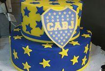 torta de club