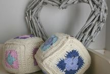 Handcrafted / Our Handcrafted range brings you a stunning selection specializing in children's decor with hand embroidery, beadwork and stitching. Scatter Cushions, Chandelier, Crocheted soft toys, quilts and a wide selection of other beautiful items. Each product has that special uniquely made with love touch!