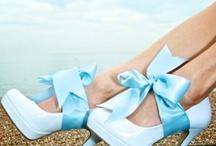 Pretty Shoes / by Carla Jackson