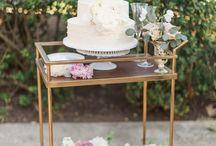 SSE Cake + Desserts